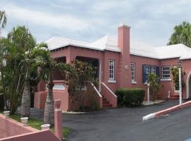 Valley Cottages & Apartments, Mount Pleasant