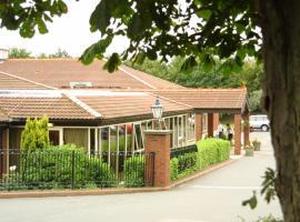 Hilton Newbury North, Newbury