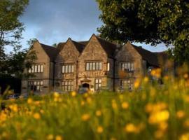 Amberley Inn, Stroud