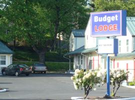 Budget Lodge Portland Southwest, พอร์ตแลนด์