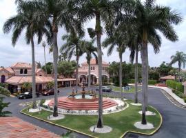 Grand Palms Spa & Golf Resort, Pembroke Pines