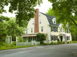 Bee and Thistle Inn, Old Lyme