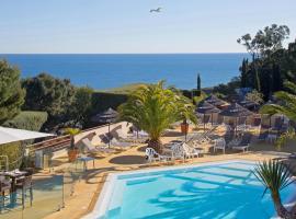 Les Mouettes, Argelès-sur-Mer
