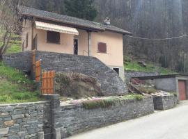 Casa Carla, Fusio