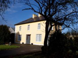 The Orchard Bed and Breakfast, Newcastle West