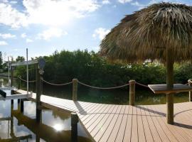 Mohawk Three-Bedroom Villa 763, Cape Coral
