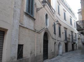 Palazzo Sottile Meninni & Hammam Spa, Gravina in Puglia