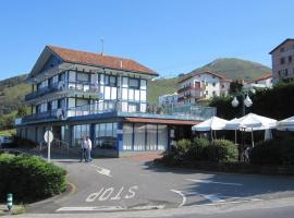 Hotel Kanala, Deba