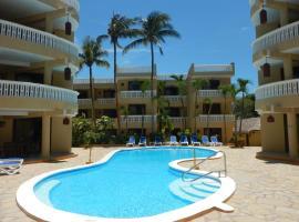 Ocean Manor Beach Resort All Inclusive, Cabarete