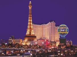 Paris Las Vegas Hotel & Casino, ลาสเวกัส