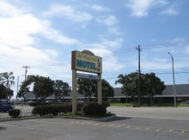 Del Playa Inn Motel, Oxnard