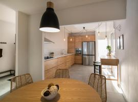 Bar-On Holiday Homes - Nature & Culture