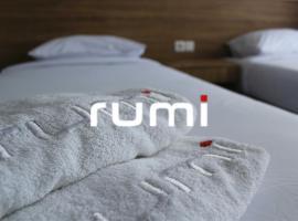 Hotel Rumi Semarang, スマラン