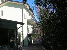 Residence Villa Susy, Duino