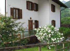 Apartment Relax Natura, Canale San Bovo