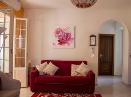 Margherita Guest House, Coreglia Ligure