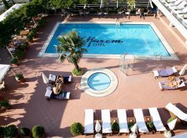 Harem Hotel