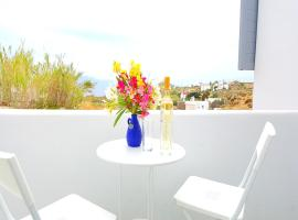 Paradise house, Platis Yialos Mykonos