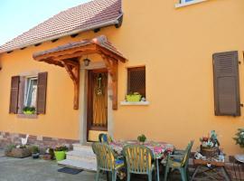 Maison de vacances - Griesheim, Griesheim-près-Molsheim