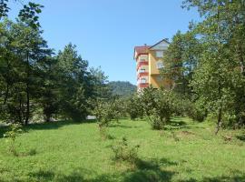 Osmanoglu Apart, Fındıkoba