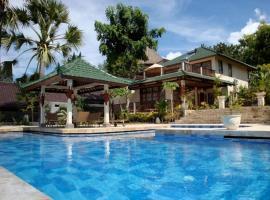 Puri Wirata Dive Resort and Spa Amed, อาเหม็ด