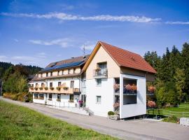 Landhaus Karin, Freudenstadt