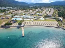 Apollonium Spa & Beach Resort, アクブク