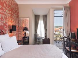 Hotel Le Grimaldi by Happyculture
