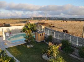 Casa Vacanze Agriturismo Cilone, Ragusa