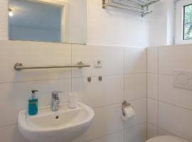1-Zimmer-Apartment Heßdorf, Heßdorf