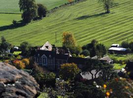 The Inn At Grinshill, Shawbury