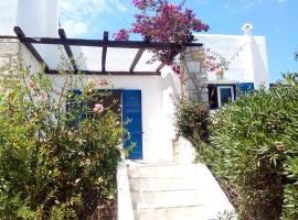 Lili's House, Drios