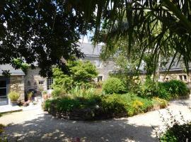 Domaine De Kéryel, Plougonvelin