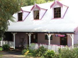 Dancing Waters Cottage, Springbrook