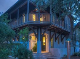 Blue Heron Cottage & Carriage House, Rosemary Beach