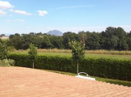 Villa Sole, Civita Castellana