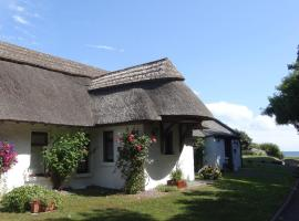 Rose Cottage, Bettystown