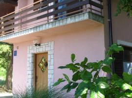 Kuća za odmor Lucia, Tuheljske Toplice