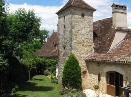 Manoir de Rieuzal, ルブレサック