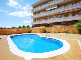 Apartment Calafell, El Vendrell