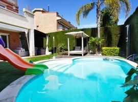 Holiday home Sant Vicenç de Montalt, Caldes d'Estrac
