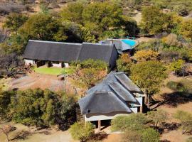 Thaba Khaya Lodge, Brits