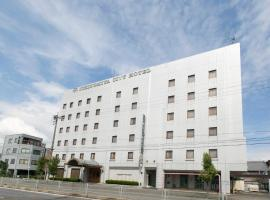 Ichinomiya City Hotel, Ichinomiya