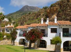 Sunsea village 1, La Canuta