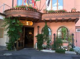 Hotel Toscana, อินเทอร์ลาเคน