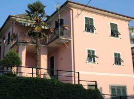Casa Marier, Riccò del Golfo di Spezia