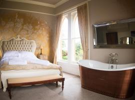 Brockley Hall Hotel, Saltburn-by-the-Sea
