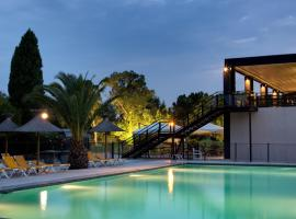 Hotel De Massane, Baillargues