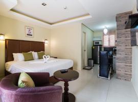 JMM Grand Suites, มะนิลา