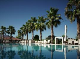 Valis Resort Hotel, Volos